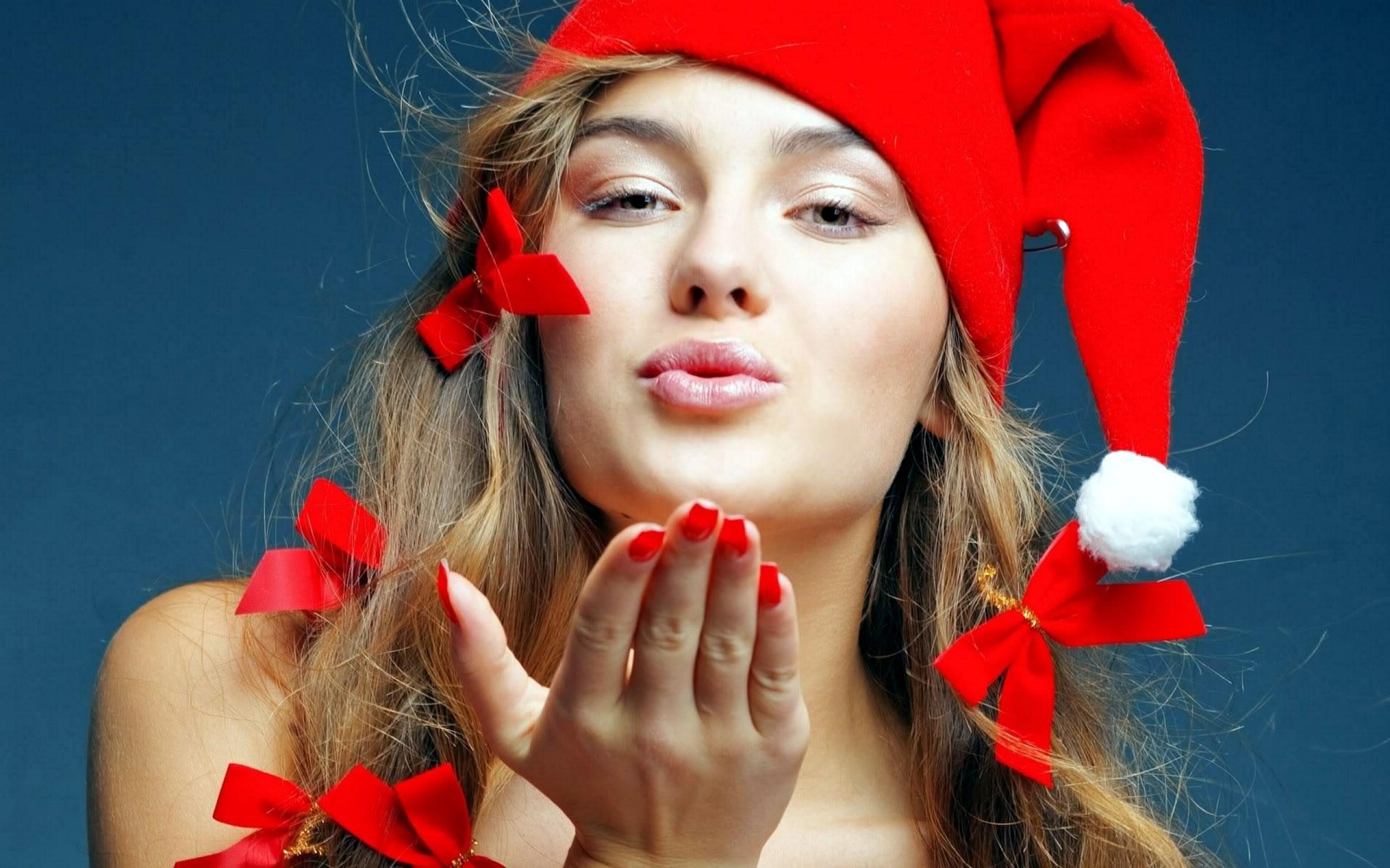 Рыжие снегурочки фото 12 фотография